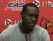 Dieng May Be Returning For UK Game