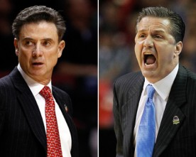 Louisville Kentucky Basketball Preview