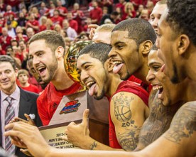 Preview: #4 Louisville vs #24 Notre Dame in the Semifinals of the Big East Tournament