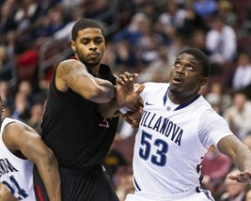 Preview: #4 Louisville vs Villanova in the Quarterfinals of the Big East Championship