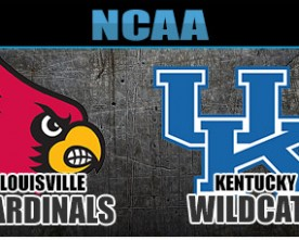 Previewing Louisville vs Kentucky