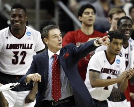 Keys to Victory: Louisville vs Kentucky