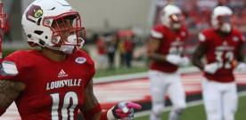 Quiz: The 2015-2016 Louisville Cardinals Sports Year