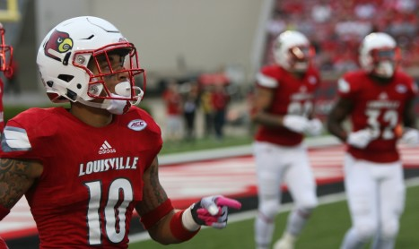 Quiz: The 2015-2016 Louisville Cardinals Sports Year
