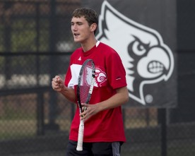 Men's Tennis: Preview