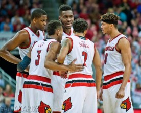 Live Updates: #16 Louisville at Virginia Tech