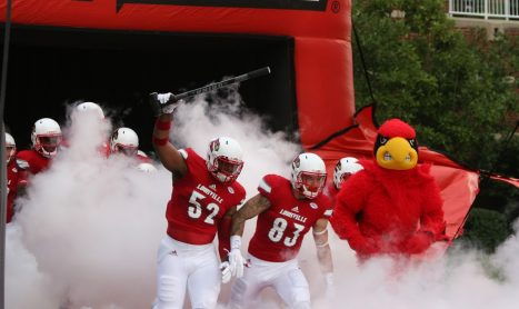 2016 Louisville Football Hype Video!