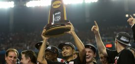 Open Letter to the NCAA